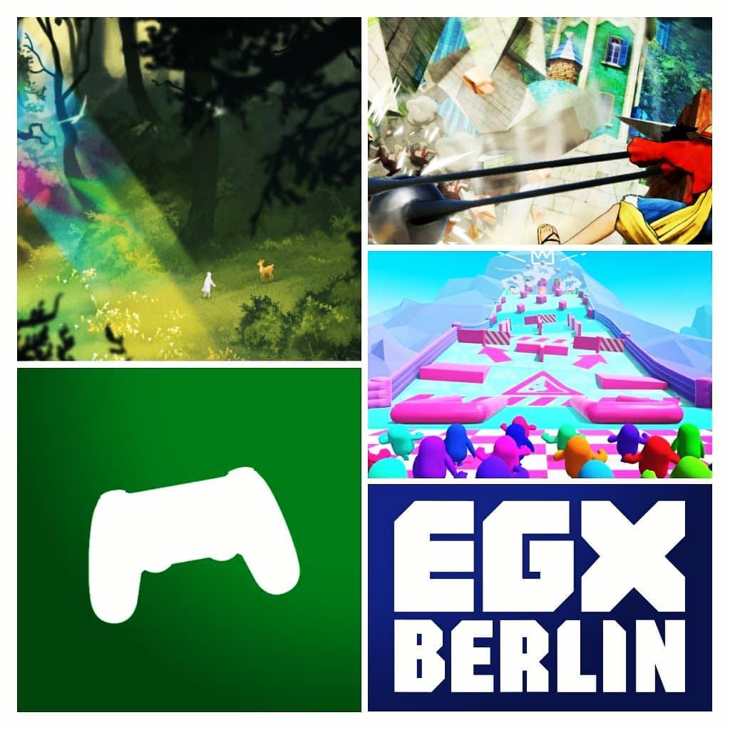 Unser Wochenrückblick. Was sonst noch war, erfahrt Ihr in den News der Woche auf gaminghelden.de. Schaut vorbei. ?? #newsbreak #newsderwoche #gaminghelden #gamingnews #fallguys #codevein #onepiece #bandainamco #egxberlin2019 #frankenstein