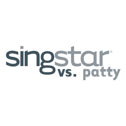 Oder Patty vs. Singstar