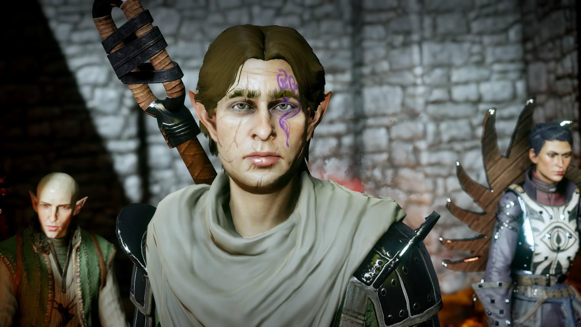 Dragon Age Inquisition Screenshot 2