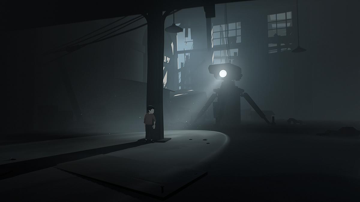 Inside von den Machern von Limbo