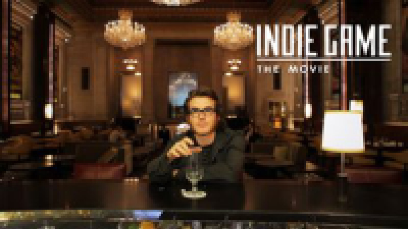 Videospieldokumentation Indie Games The Movie