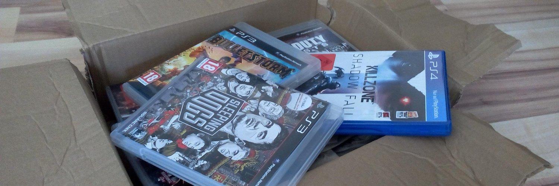 Videospiel Dokumentationen für Spieler