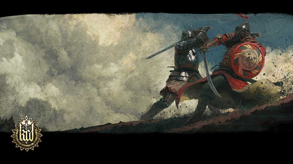 Kingdom Come: Deliverance Artwork