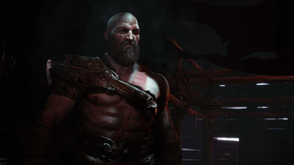 Kratos ist zurück!