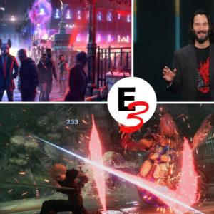 Die E3 2019 Bot einiges an positiven Ereignissen