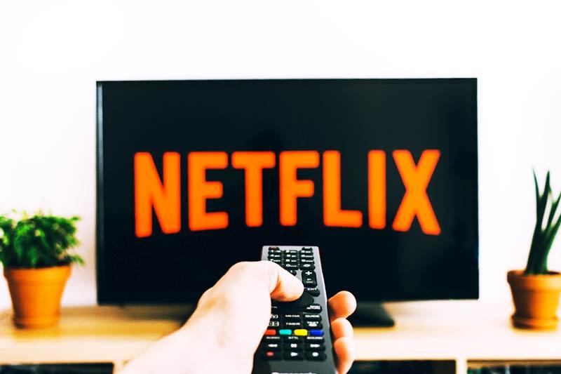 Netflix - Comeback der interaktiven Filme
