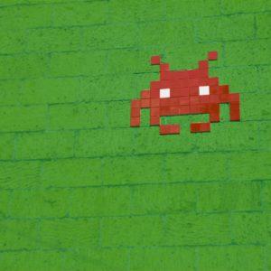 Verrückte Retorgames aus den 80ern Symbolbild