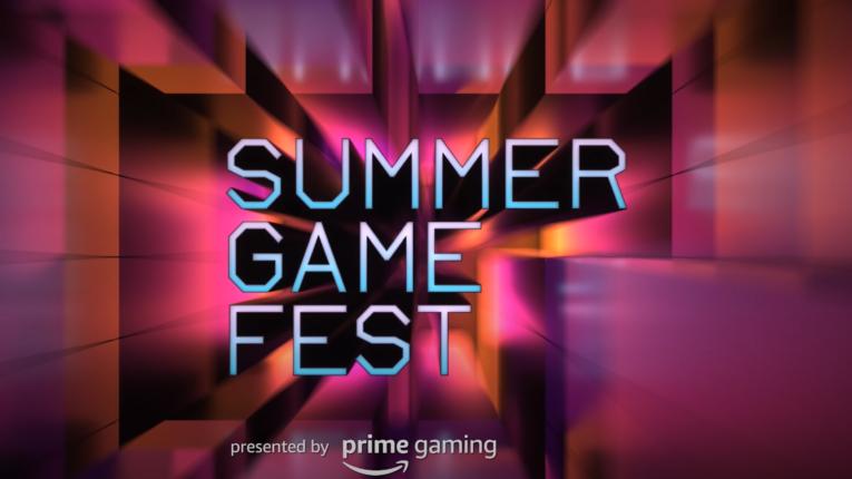 Key Visual des Summer Game Fest