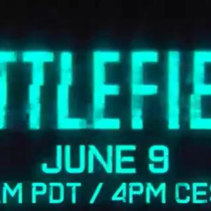 Das Logo des nächsten Battlefield