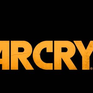 Far Cry 6 Logo